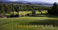 Terre Blanche immobilier