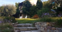Bagnols en foret, villa sur 2000 m²