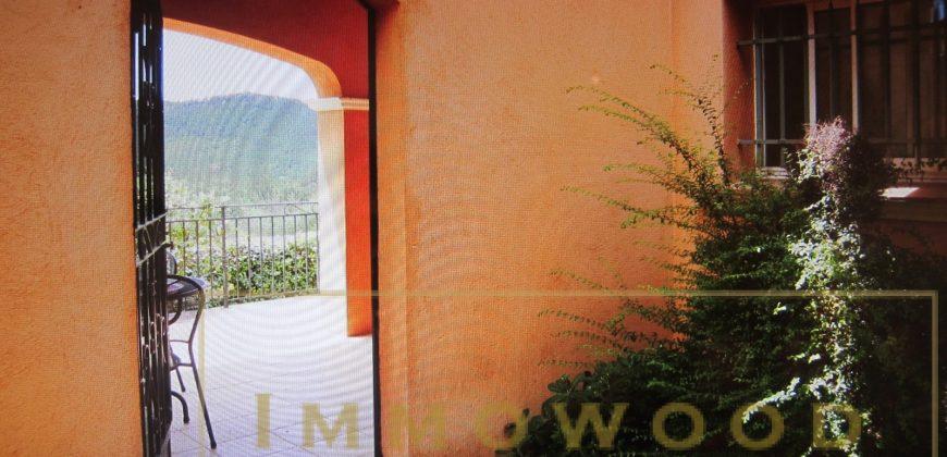 Bagnols En Foret Villa Au Centre Village