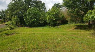 Bagnols en foret, terrain à vendre 854 m²