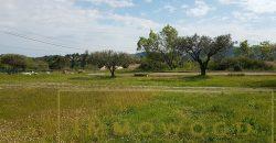 Bagnols en Foret sublime terrain à bâtir de 1200 m²