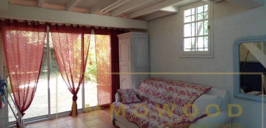 Saint Paul en Foret Maison 4 pièces 121 m²