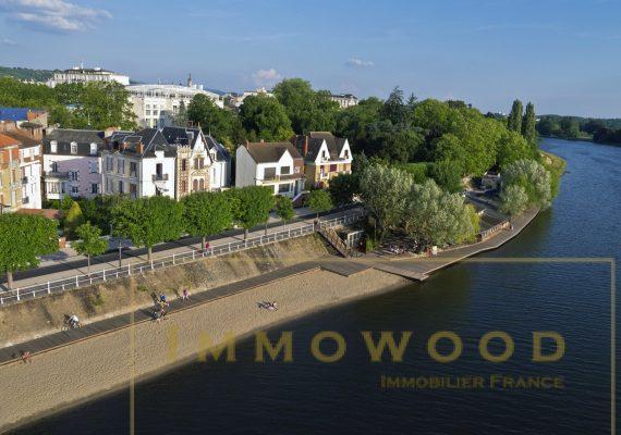 Prochainement ouverture d ' une agence IMMOWOOD à    VICHY