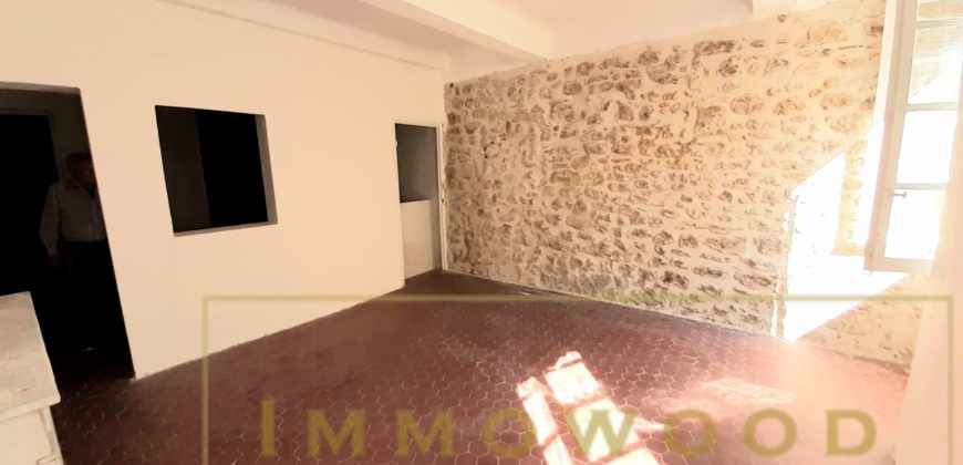 Appartement 2 pièces cuisine centre Bagnols en foret