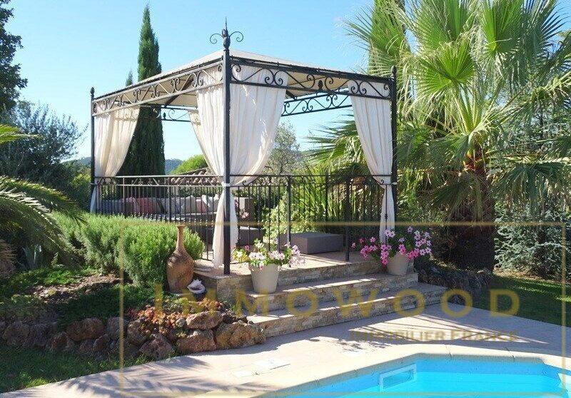 Magnifique Villa Néo-Provençal